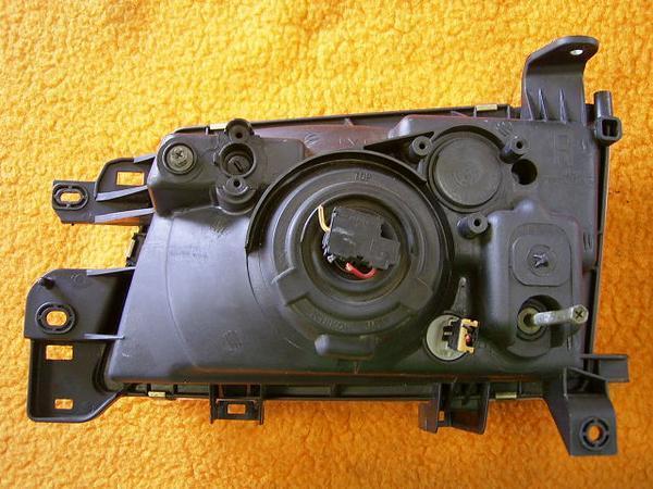 フォレスタ/SF5 ヘッドライト/1550 運転席側(右) ♪S31_画像2