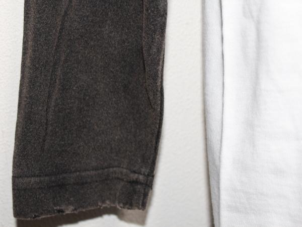 サディスティックアクション SADISTIC ACTION メンズ長袖Tシャツ Lサイズ NO22 新品_画像2