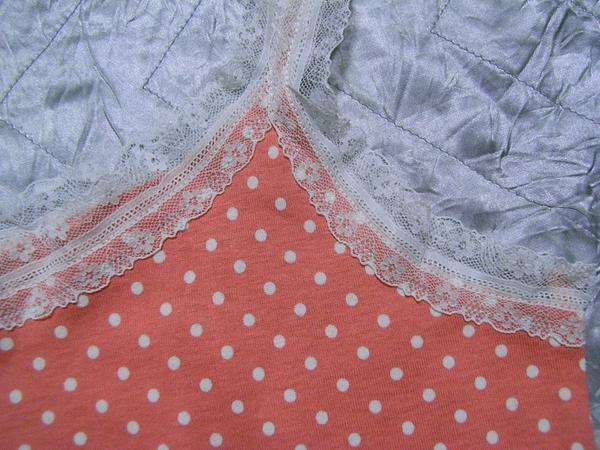 パシフィックコースト PACIFIC COAST レディースキャミソール ピンク Lサイズ マクレガー 新品_画像2