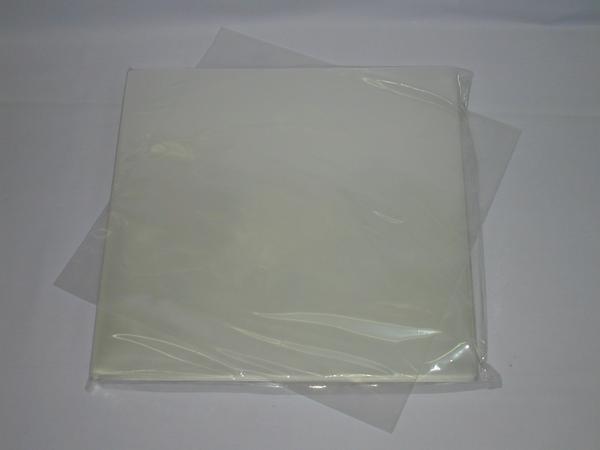 ☆LD・LPジャケット保護用サイドシールPP袋100枚セット_画像1