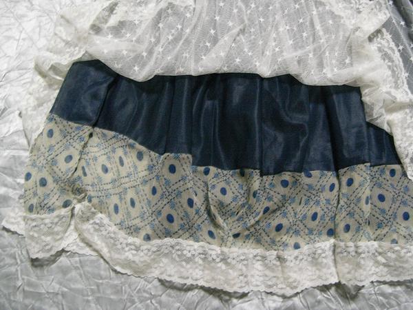 イタリア製 レディーススカート Lenea Sサイズ 新品_画像2