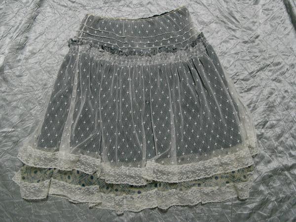 イタリア製 レディーススカート Lenea Sサイズ 新品_画像1