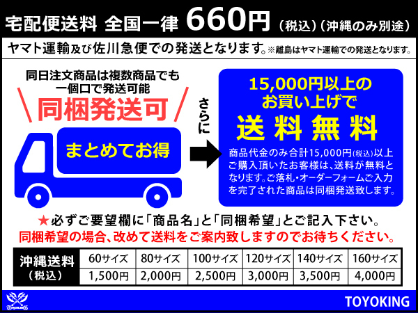 高強度 シリコン キャップ 内径 8Φ 4個1セット 青色 ロゴマーク無し インタークーラー ターボ ライン等 のカスタム_画像4