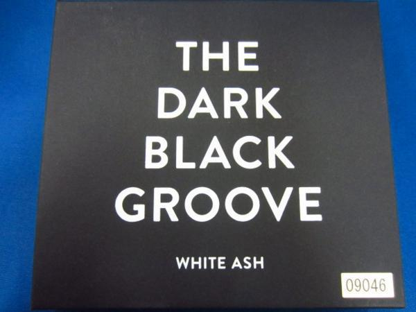 f69 レンタル版CD THE DARK BLACK GROOVE/WHITE ASH 09046_画像1