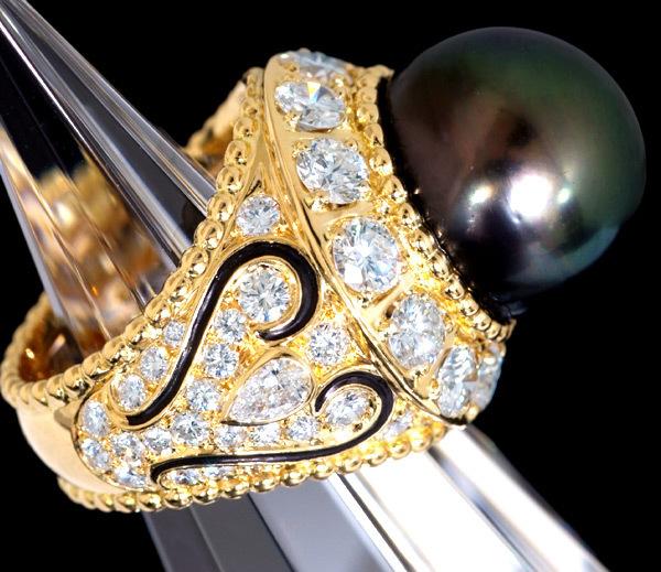 B7232 逸品【Karl Lagerfeld】カールラガーフィールドの遺作 定価税別900万円 アンボワーズ_画像1