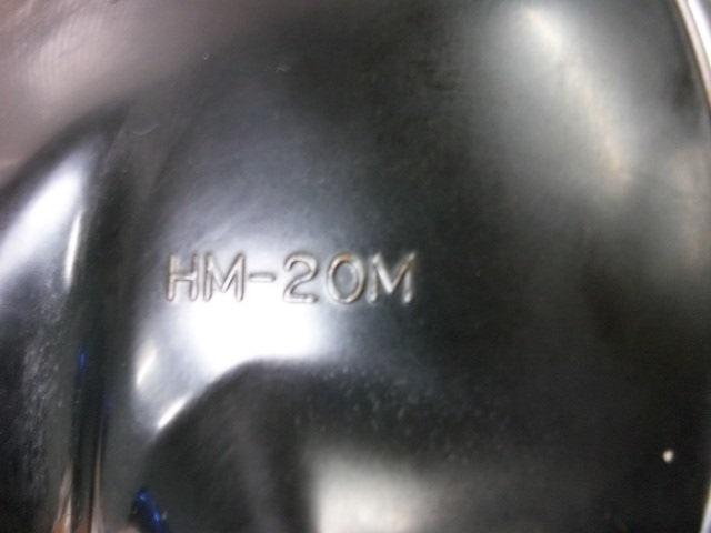【BST】★ホンダ CB750four K7 旧車 純正 ヘッドライトケース リム HM-20M_画像7
