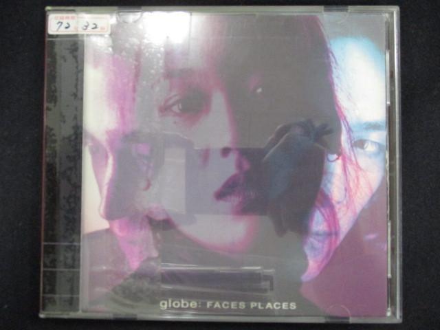rn9 レンタル版CD FACES PLACES/globe 601022_画像1
