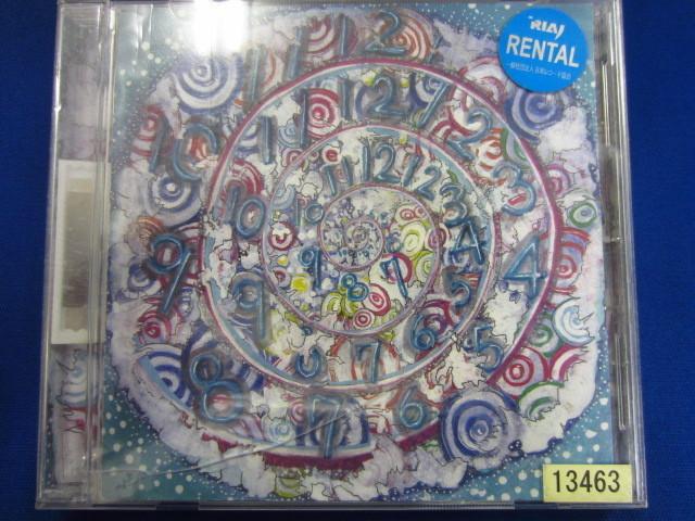 i19 レンタル版CD 未来へのスパイラル/グッドモーニングアメリカ 13463_画像1