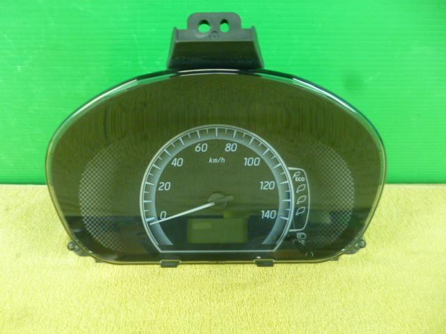 日産 デイズルークス 純正 スピードメーター 走行距離23610km 動作確認済み DBA-B21A [QVQV37976]_画像1