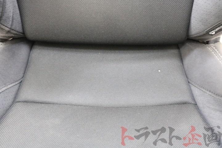 4205201 レカロ SR-7 アドバンスエディション セミバケットシート 運転席 スカイライン 25GT-T ER34 前期 4ドア トラスト企画_画像5