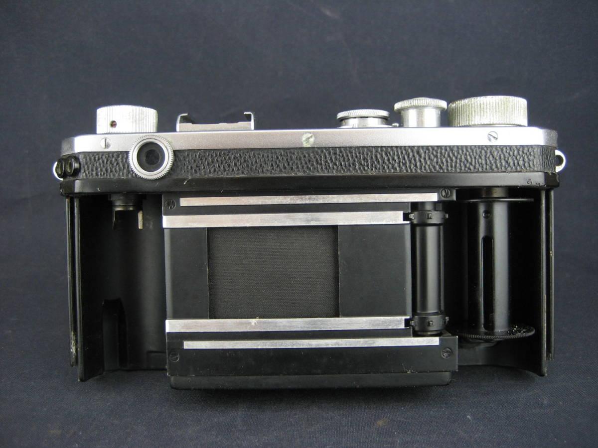 【茶々】Nikon S NIKKOR-H.C 1:2 f=50cm_画像8