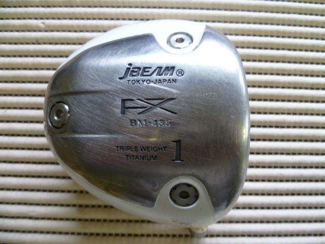 送料無料 J BEAM FX BM-435 9.5 ホワイト
