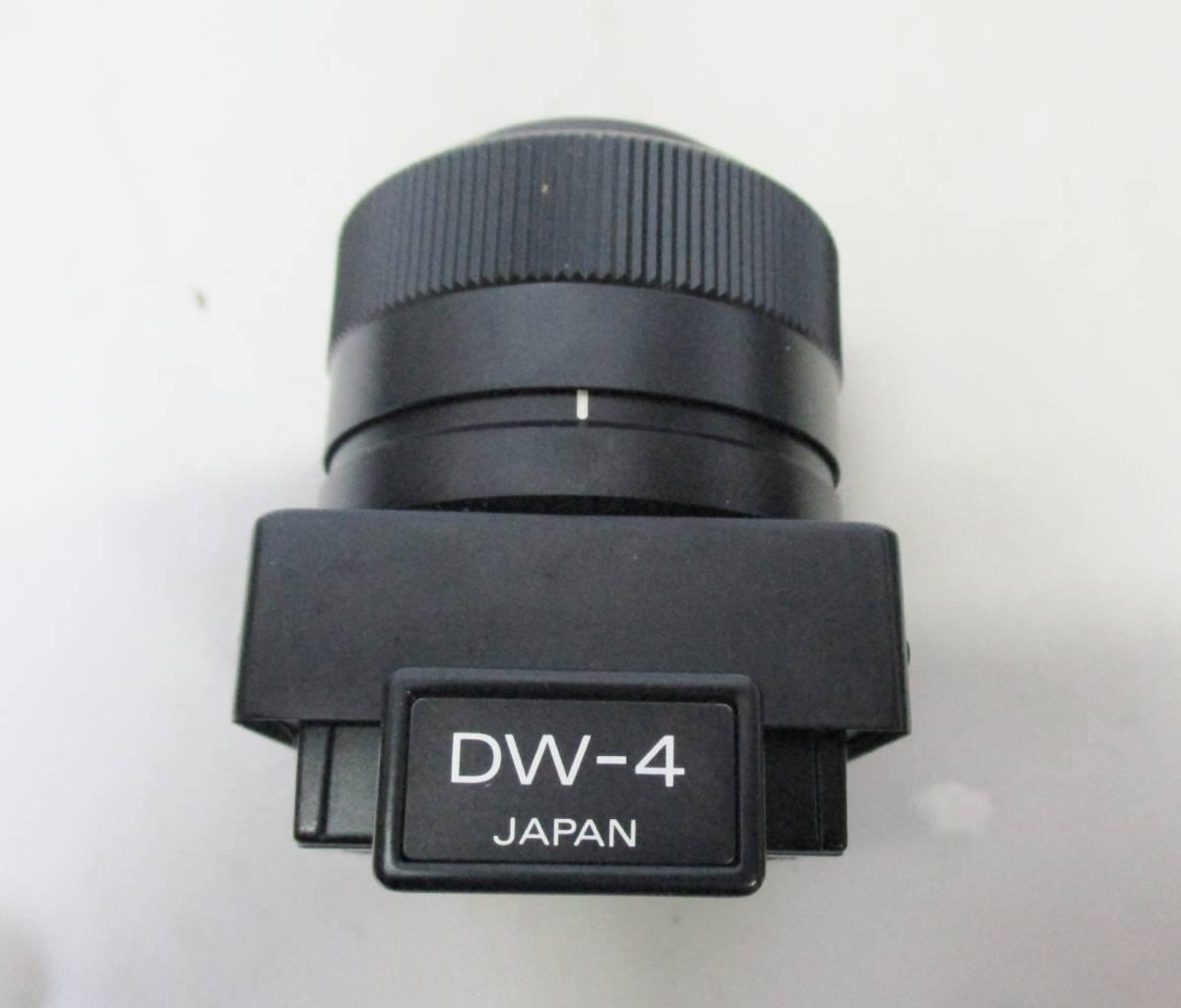 14 05-137132-23 Nikon ニコン F ボディ DW-4 ファインダー カメラ レンズ 他 まとめてセット 神05_画像9