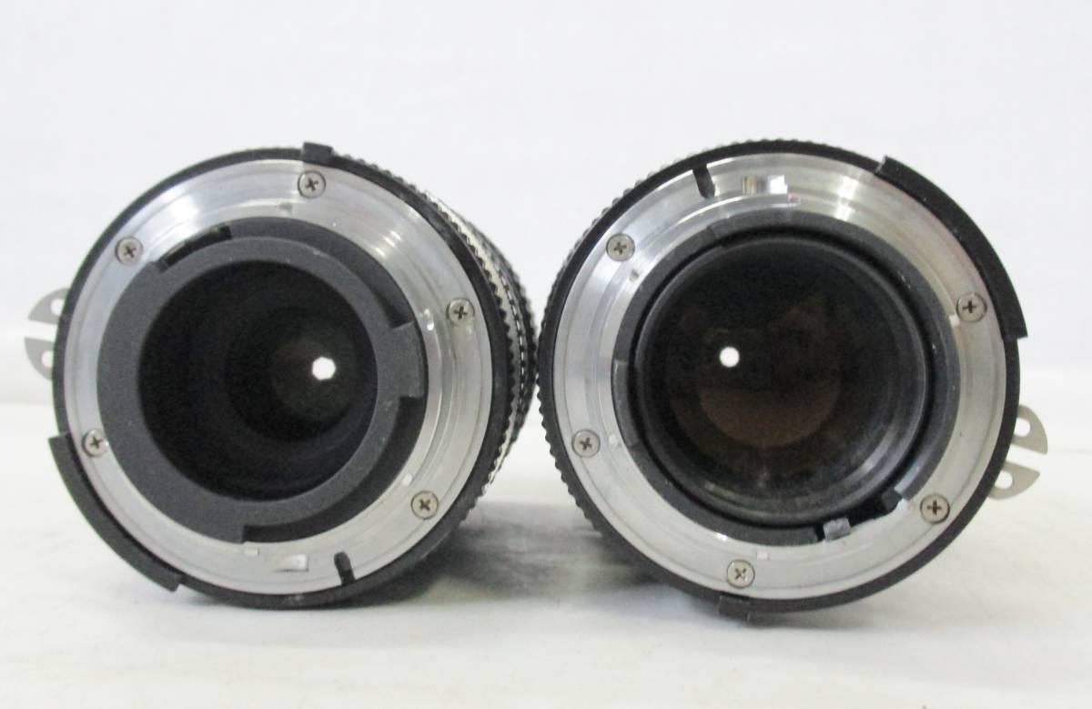 14 05-137132-23 Nikon ニコン F ボディ DW-4 ファインダー カメラ レンズ 他 まとめてセット 神05_画像8