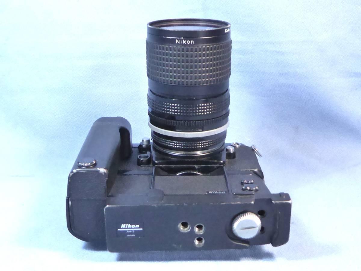 ★  綺麗  ★   NIKON   F 3   +   Zoom  NIKKOR   28-85mm/F3.5-4.5   +   MD-4   +   AH-3 _画像5