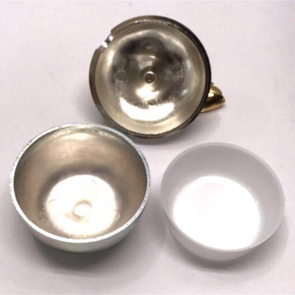 シルバー ギャラリー りんご 深皿 ジャム 調味料入れ 食器 セット_画像5