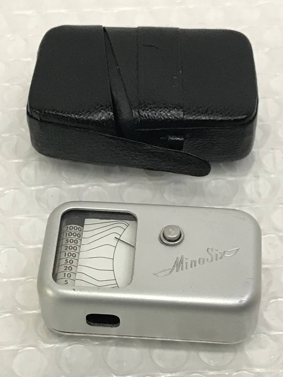 film (mi knock s stamp ) small size camera accessory light