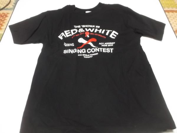 + 桑田佳祐 THE SHOWA RES&WHITE 【 Tシャツ サイズS 】 _画像1