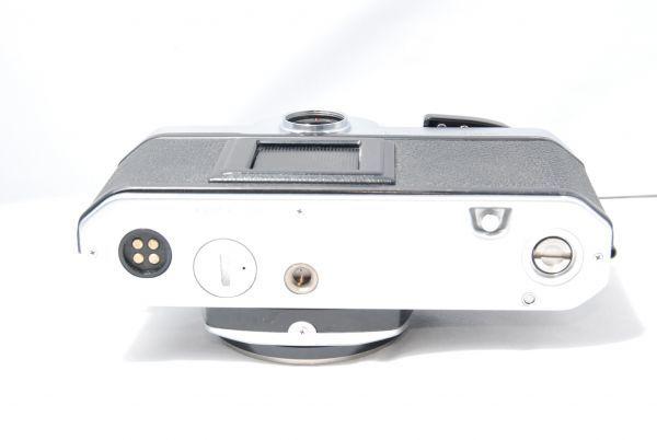 【極美品 】完動品!露出計も動作確認 ニコン Nikon FM2 ※安心の6ヶ月保証 #KI-02F19-13_画像3