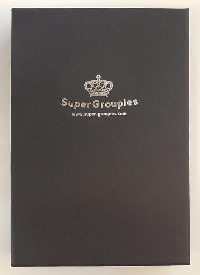 Super Groupies アニメ ケイ K RETURN OF KINGS スマートフォンケース(iPhone6/6s/7/8対応) 八田美咲モデル_画像2