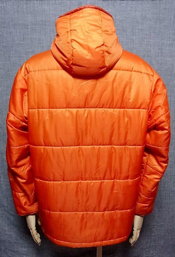 PATAGONIA パタゴニア / 84097FA DAS PARKA ダスパーカ ダスパーカー中綿ジャケット / Sサイズ / ホットラバ オレンジ /_画像3