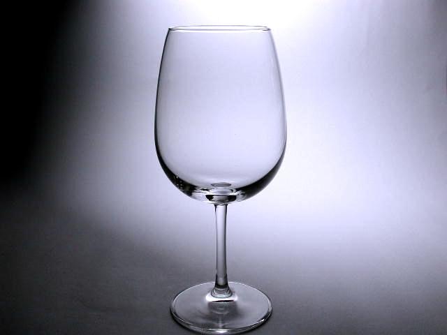 【石塚硝子】 ワイングラス6客セット  ボルドーL_画像2