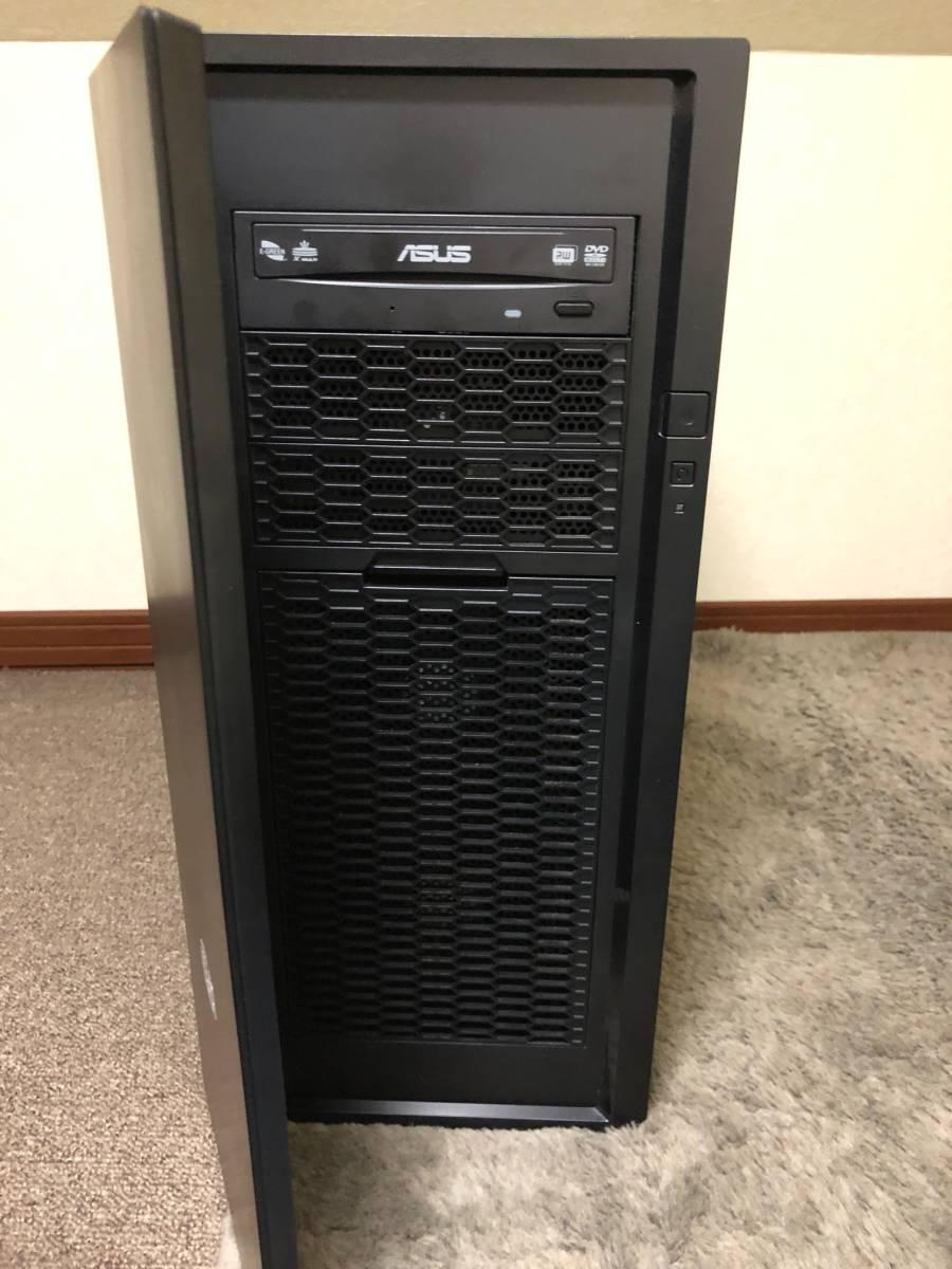 【自作PC】asus Z87 Core i7 4770K 3.5GHz / 32.0GB / GIGABYTE GeForce GTX660 / SSD180GB / HDD 3TB ×4 2TB×4 / 1000W_画像4
