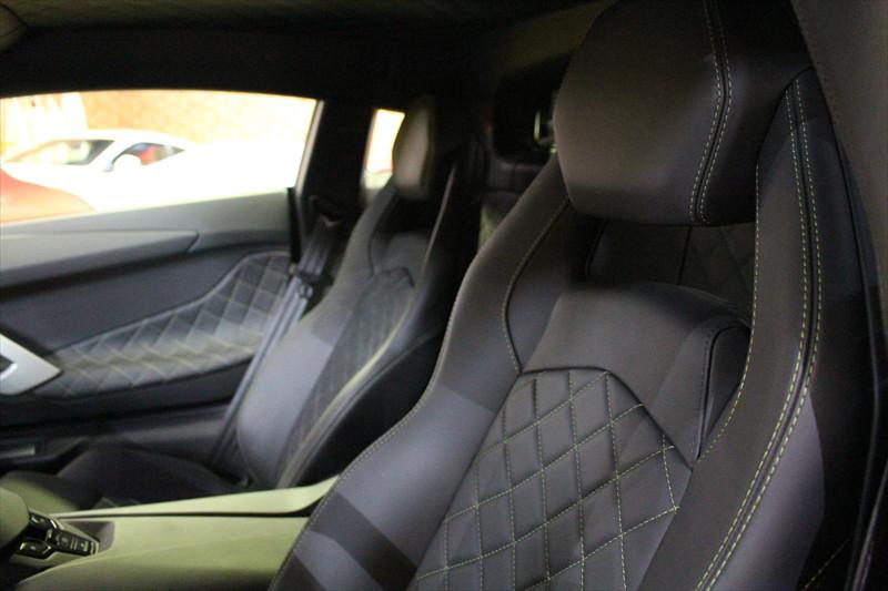 2015 アヴェンタドール 正規輸入車後期モデル LBエアロ付 社外マフラー可変付カスタム車両_画像7