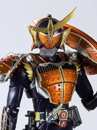 S.H.Figuarts仮面ライダー鎧武 オレンジアームズ