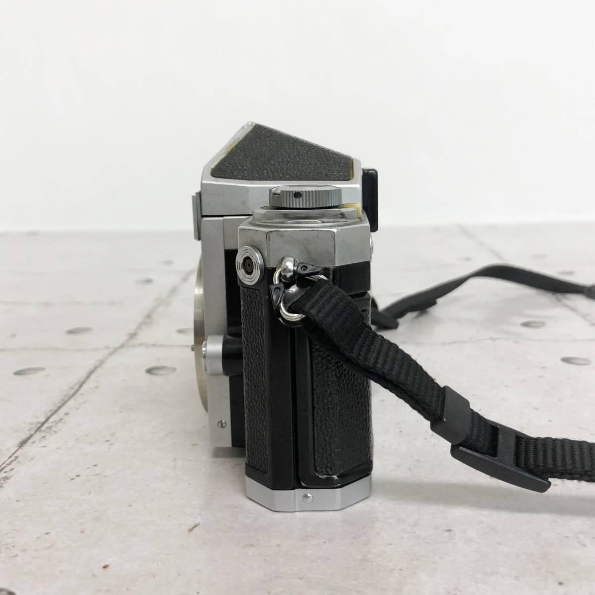 ■ニコン F カメラ レンズ モータードライブ その他 付属品セット 動作未確認 ジャンク品 2_画像3