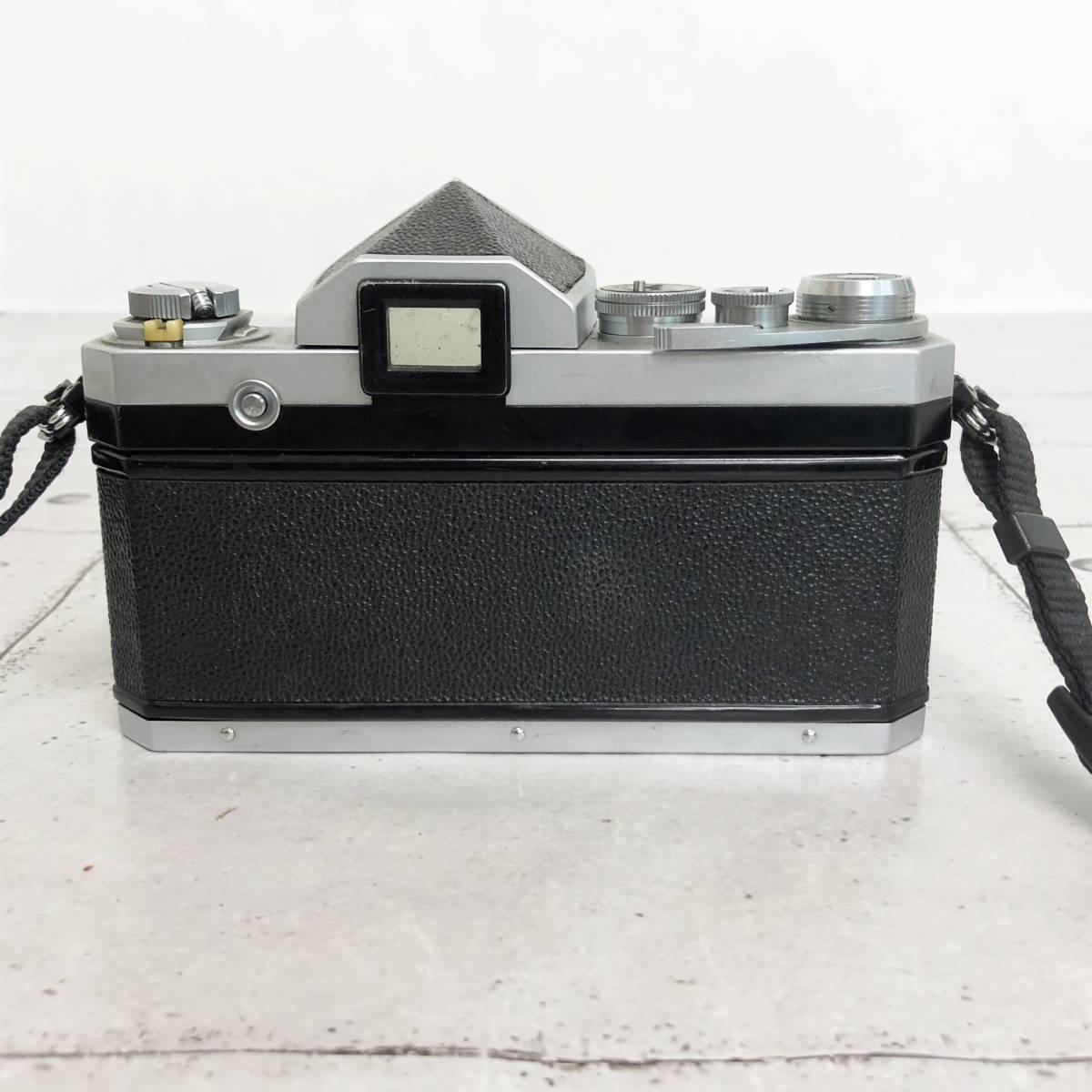 ■ニコン F カメラ レンズ モータードライブ その他 付属品セット 動作未確認 ジャンク品 2_画像4