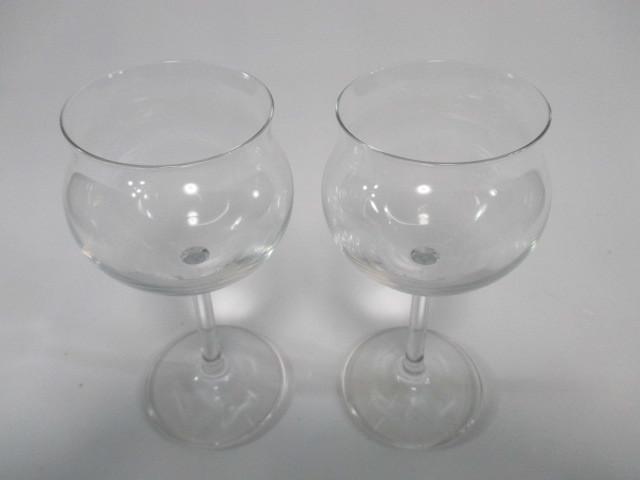 ワイングラス 2客セット_画像1