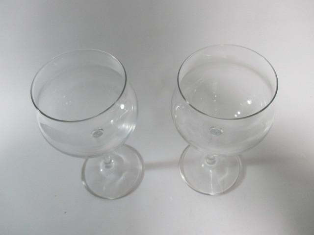 ワイングラス 2客セット_画像3