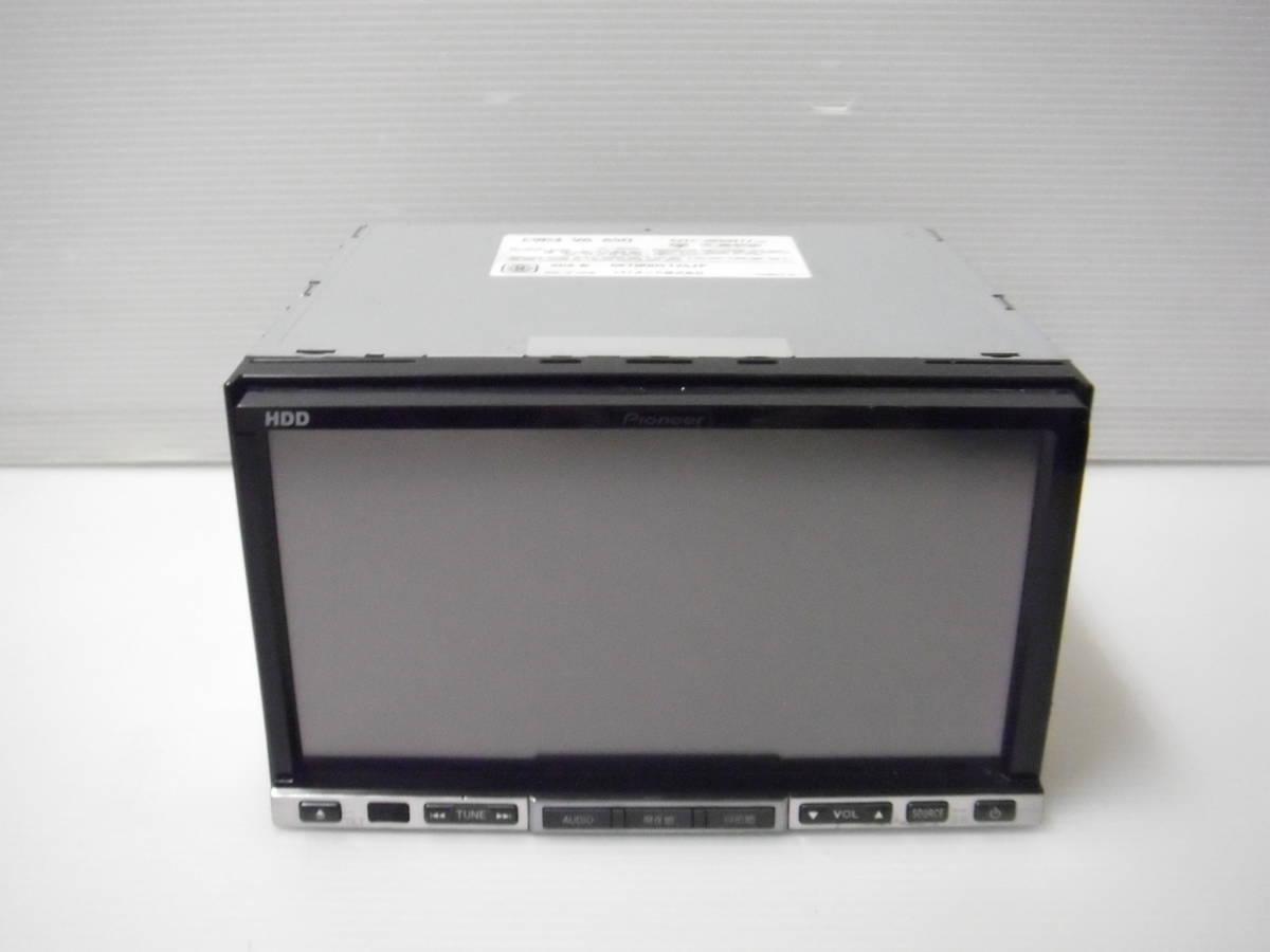 ●マツダ純正 C9P3 V6 650 パイオニア HRZ0177zm ワンセグ DVD 中古実走確認済_画像1