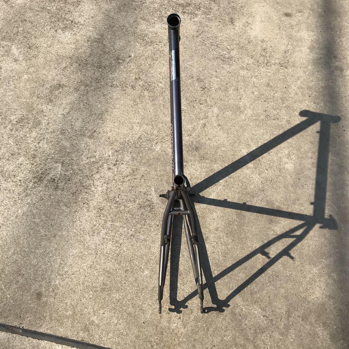 momentum モーメンタム クロスバイク フレーム 500mm 700×28c ジャイアント 中古 28-700_画像5