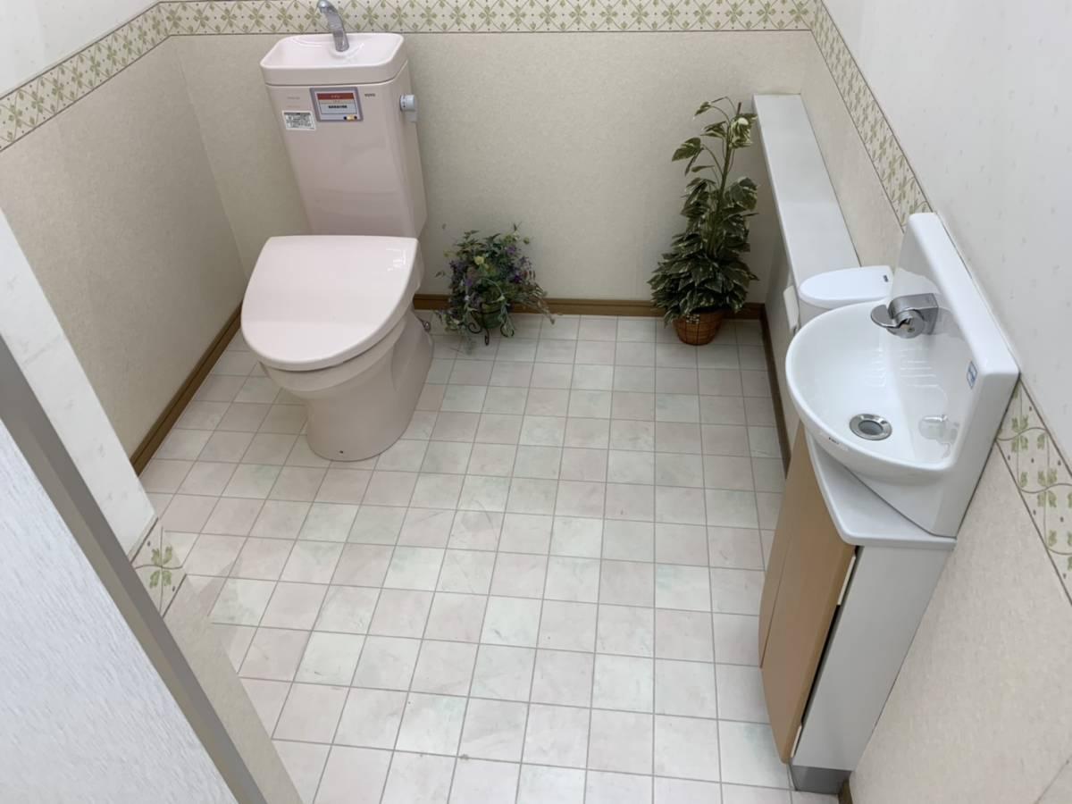 モデルルーム展示品/TOTO/手洗い/カウンター/セット/洗面/手洗器/L651