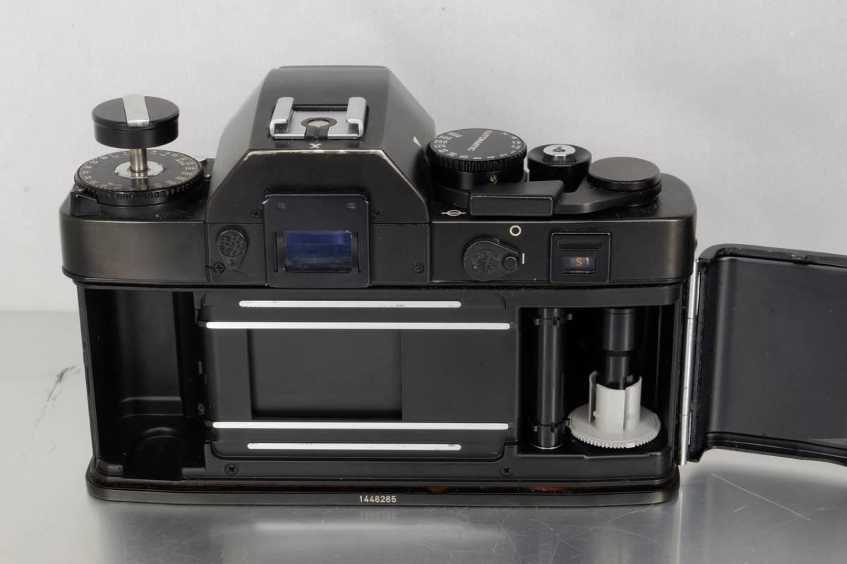 Leica ライカ マニュアル 一眼レフ R3 ボディー 中古 現状品 ( ミノルタ ズミクロン ズマール エルマリート アンギュロン_画像3
