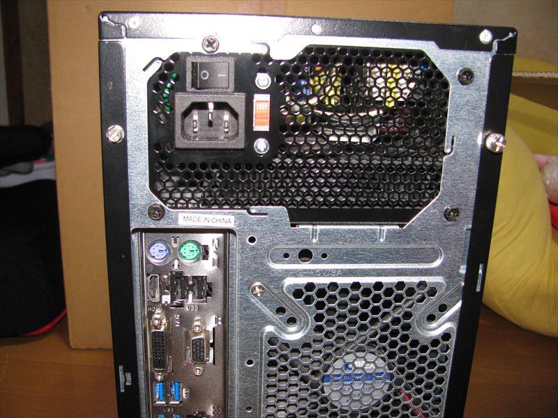自作 AMD A10-7870Kジャンクで_画像7