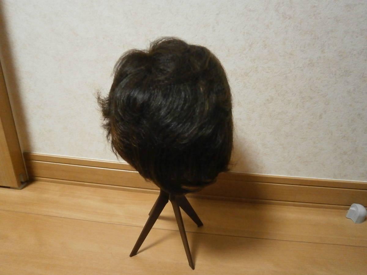 レディース☆アデランスのイヴクイーンのウイッグB_画像6