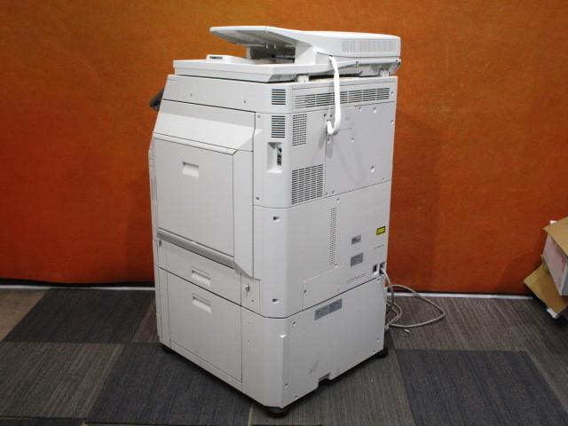 A02951◎トナーフル!◎ シャープ A3 カラー複合機/SHARP MX-2650FN ★無線LAN・Mac対応★コピー/FAX/プリンタ/スキャナ◎トナー残量良好_画像7