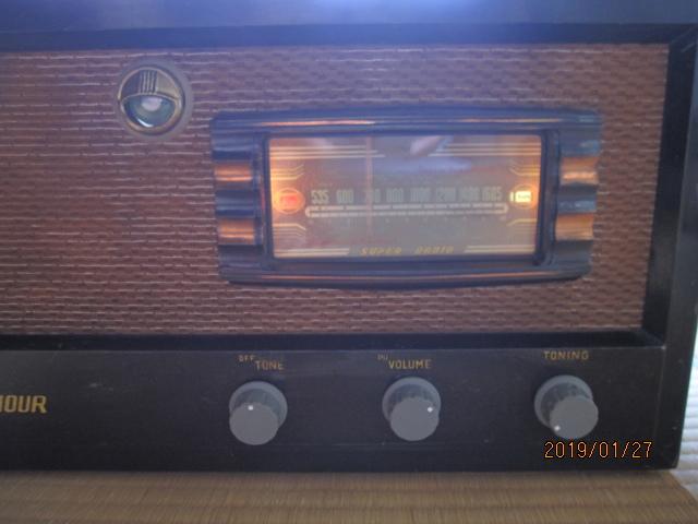 5球スーパーラジオ_画像2
