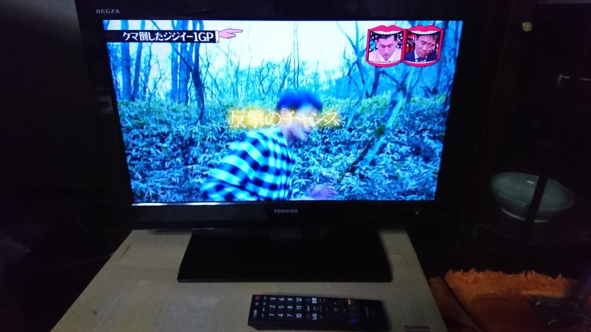 TOSHIBA 東芝液晶カラーテレビ 22インチ 2011年製 REGZA 22A2