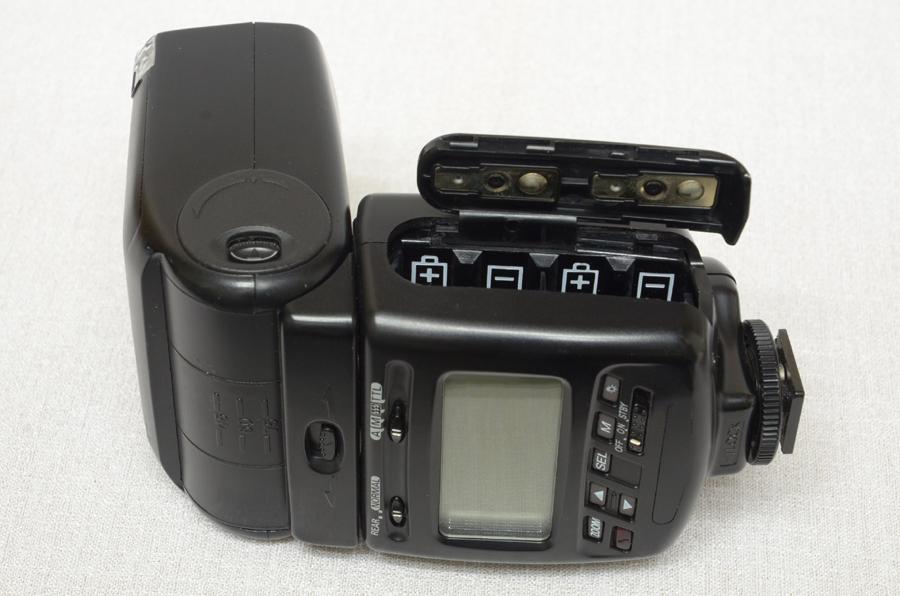 Nikon スピードライト SB-25  良品です。1994年製_画像2