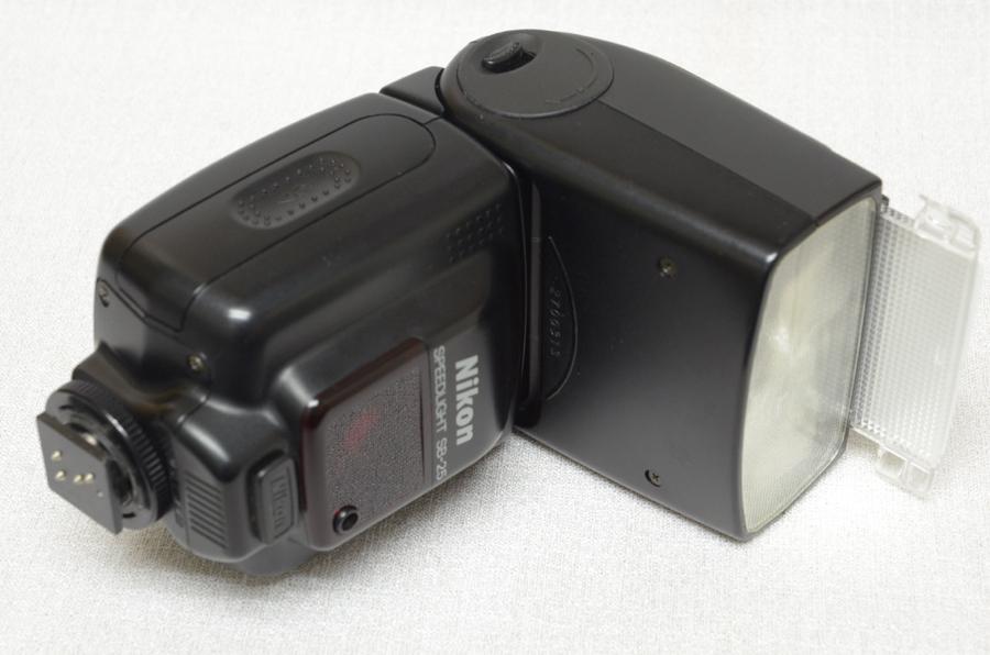 Nikon スピードライト SB-25  良品です。1994年製_画像3
