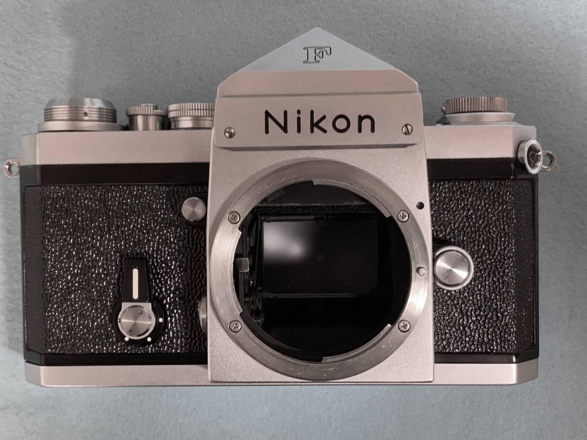 【美品】ニコン Nikon New F NIKKOR S.C 50mm 1.4レンズ_画像3