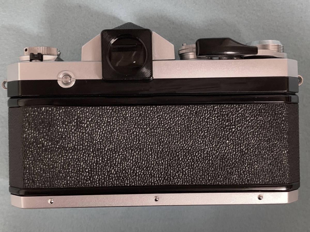【美品】ニコン Nikon New F NIKKOR S.C 50mm 1.4レンズ_画像4