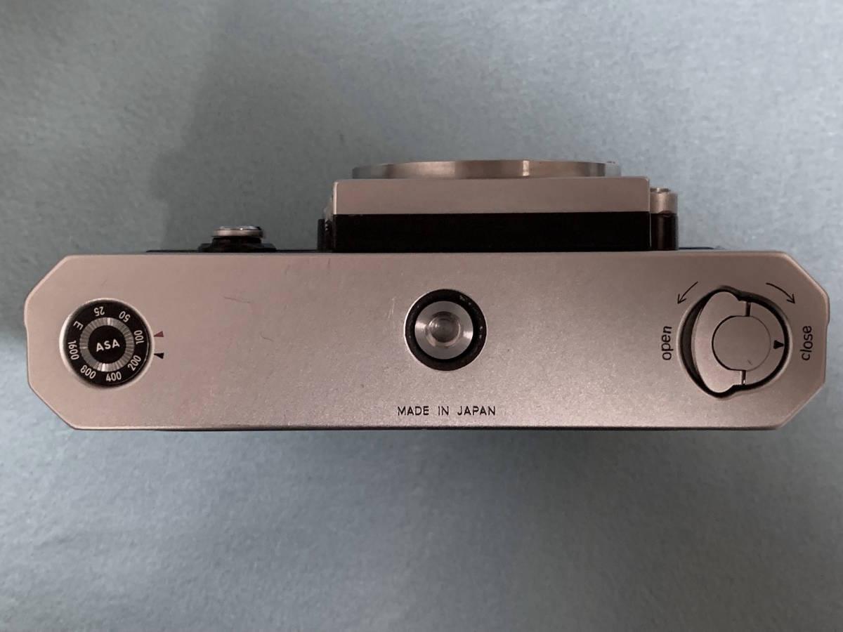 【美品】ニコン Nikon New F NIKKOR S.C 50mm 1.4レンズ_画像5