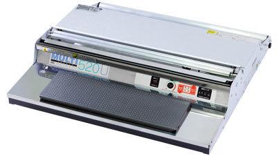 ARC 食品用ラップフィルム包装機 マルチラッパー 520U_画像1
