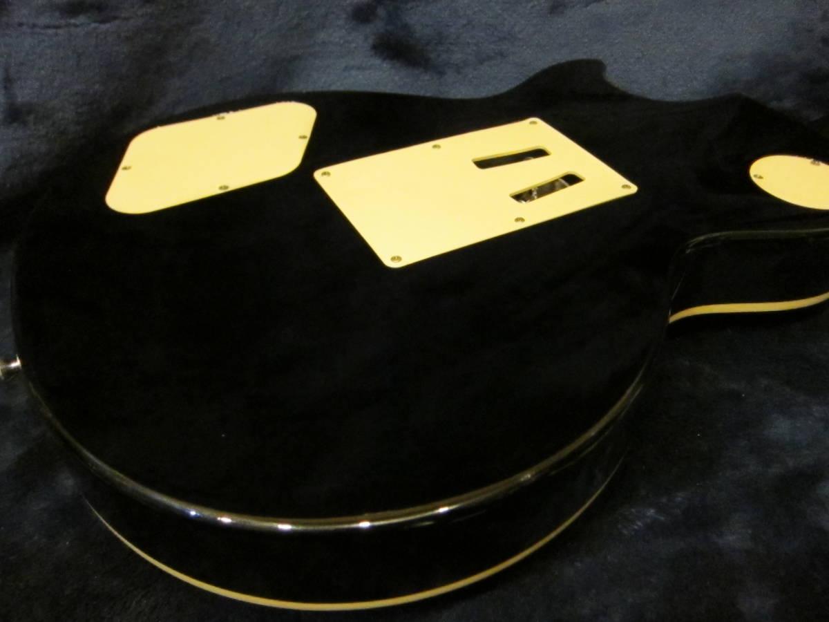 即決☆Epiphone Custom Shop Limited Edition Les Paul Plus Top Pro/FX☆Floyd Rose搭載の人気限定モデル♪_画像3