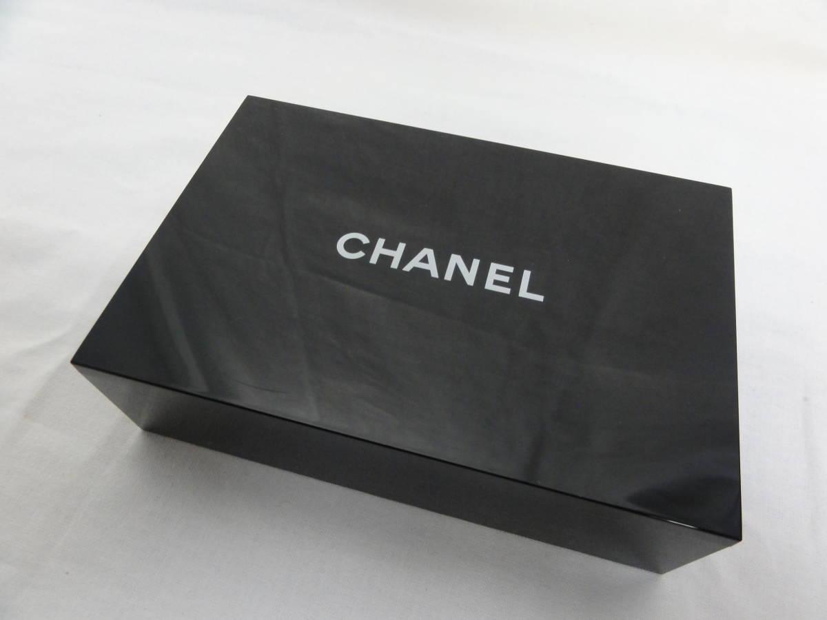3541c0ccec42 代購代標第一品牌- 樂淘letao - CHANEL シャネルノベルティ小物入れジュエリーボックス